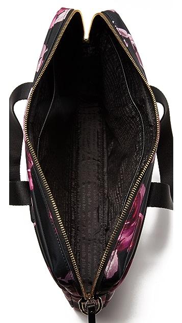 Kate Spade New York 15 Inch Classic Nylon Bag