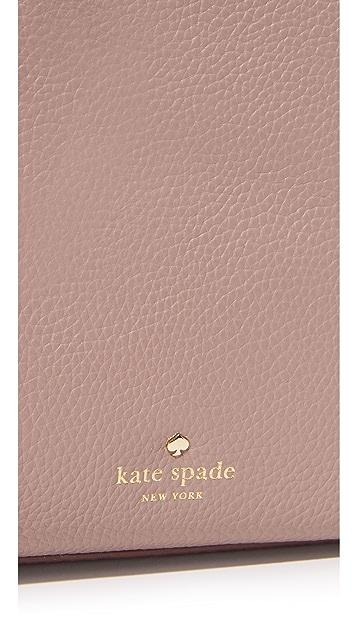 Kate Spade New York Natalya Hobo Bag