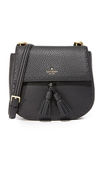 Kate Spade New York Shaylee Saddle Bag