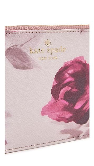 Kate Spade New York Slim Bee Wristlet