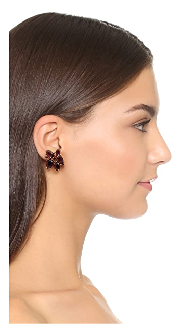 Kate Spade New York To the Nines Stud Earrings