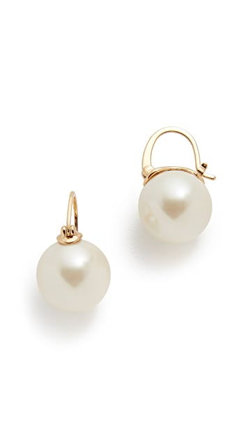 Kate Spade New York Shine On Bauble Drop Earrings