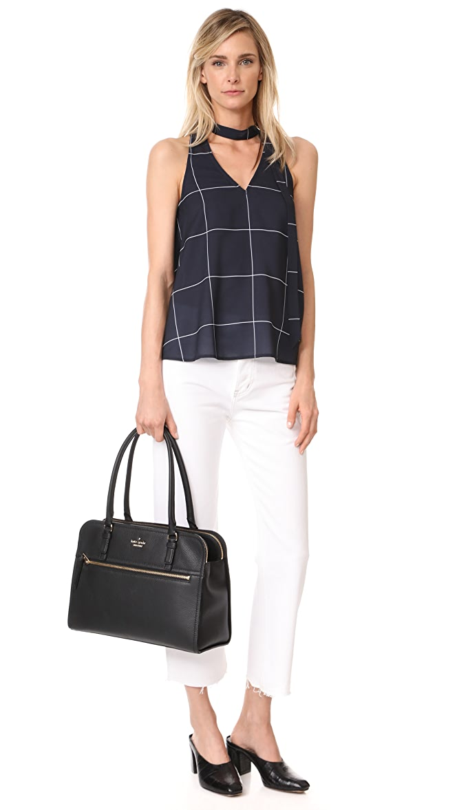 Kate Spade New York Womens Kiernan Tote