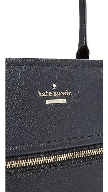 Kate Spade New York Jackson Street Kiernan Tote