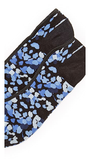 Kate Spade New York Musical Floral Socks