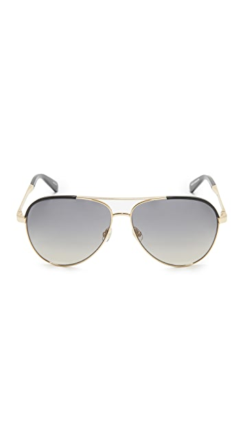Kate Spade New York Amarissa Sunglasses