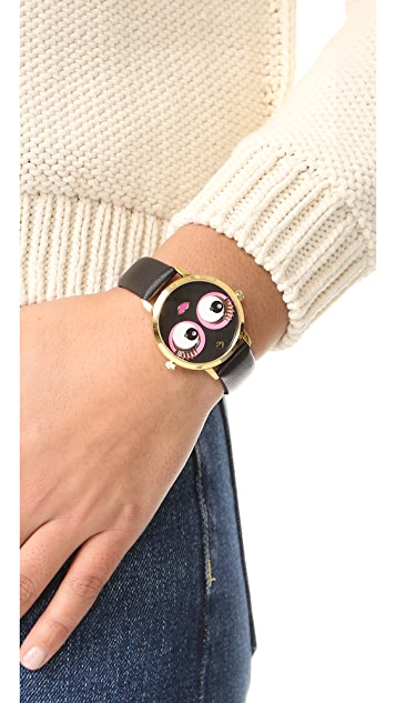Kate Spade New York Metro Novelty Watch