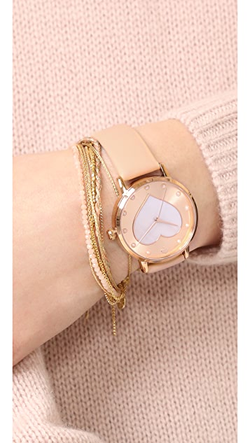 Kate Spade New York Novetly Watch