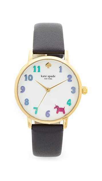 Kate Spade New York Novelty Watch