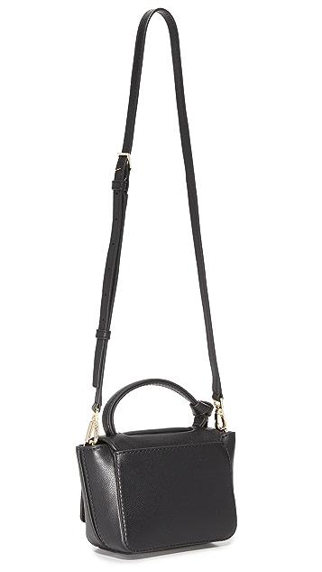 Kate Spade New York Mini Kyleigh Top Handle Bag