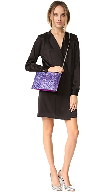 Kate Spade New York Sima Cross Body Clutch