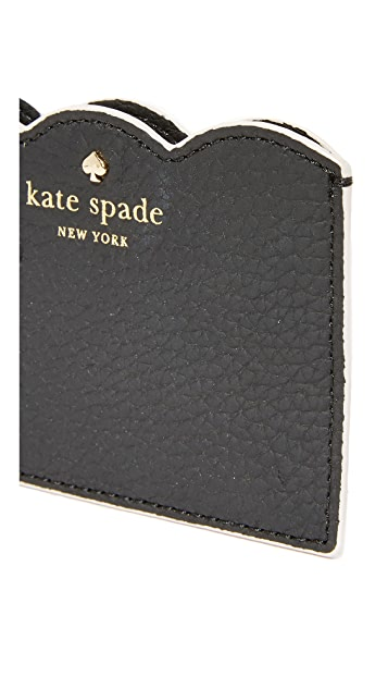 Kate Spade New York Leewood Place Card Holder
