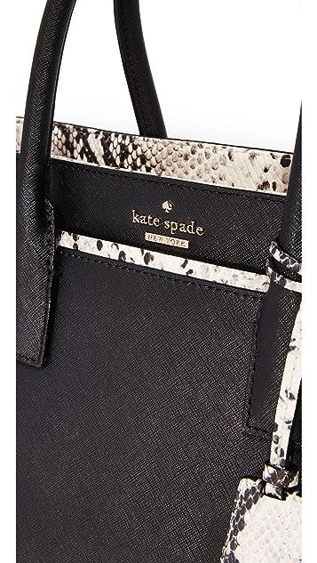 Kate Spade New York Candace Satchel