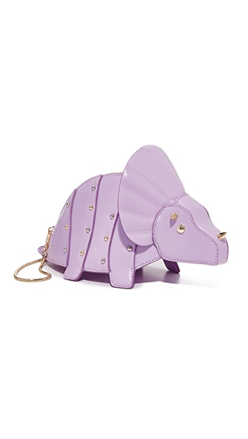 Kate Spade New York Triceratops Cross Body Bag