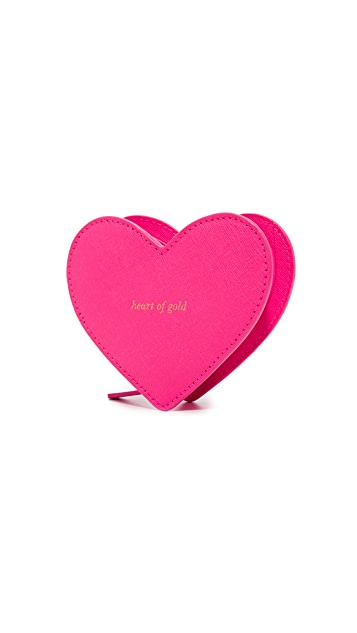 Kate Spade New York Heart Coin Purse