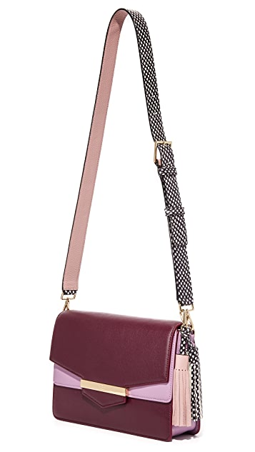 Kate Spade New York Guitar Strap + Tassel Pack