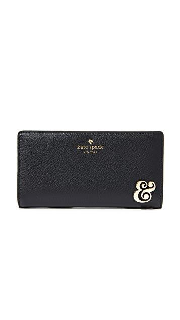 Kate Spade New York Ashe Place & Sticker