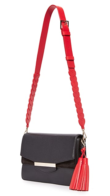 Kate Spade New York Be Mine Connected Hearts Strap