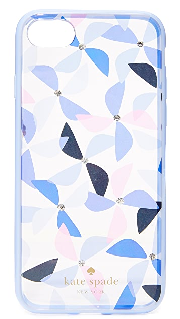 Kate Spade New York Pinwheel iPhone 7 Case