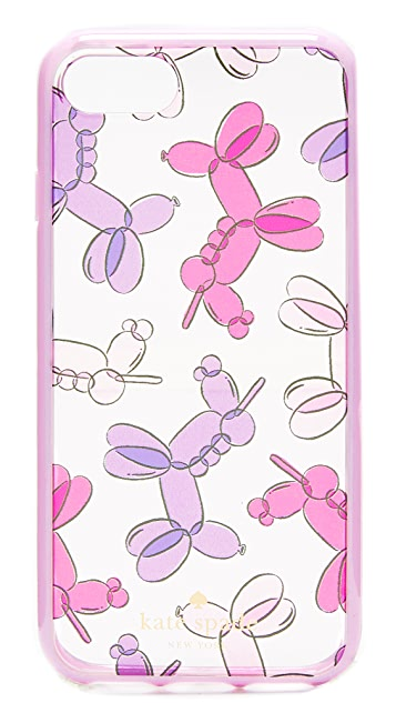Kate Spade New York Balloon Unicorns iPhone 7 Case