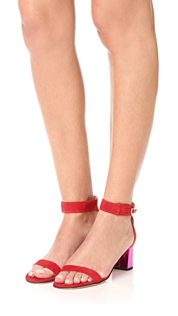 Kate Spade New York Mencora City Sandals