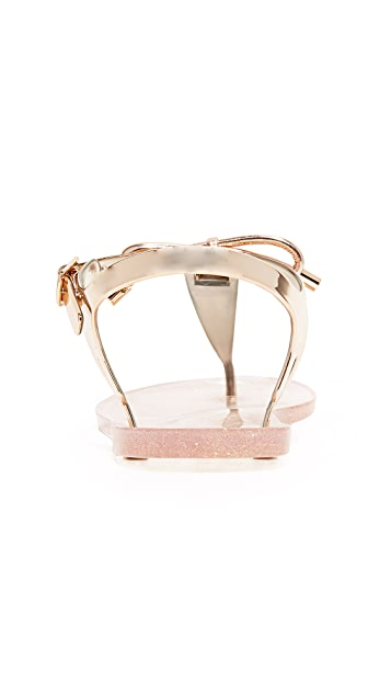 Kate Spade New York Fanley Jelly Sandals
