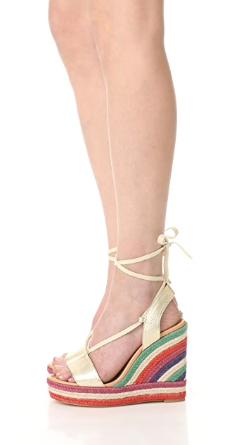 Kate Spade New York Daisy Too Wedges