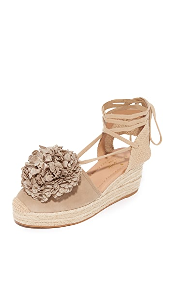Kate Spade New York Lafayette Espadrille Sandals