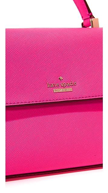Kate Spade New York Mini Nora Top Handle Bag
