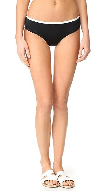 Kate Spade New York Plage Du Midi Hipster Bikini Bottoms