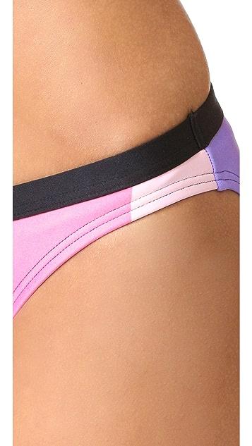 Kate Spade New York Limelight Classic Bikini Bottoms