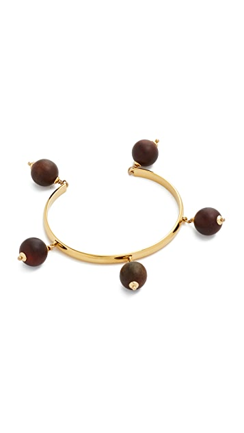 Kate Spade New York Second Nature Cuff
