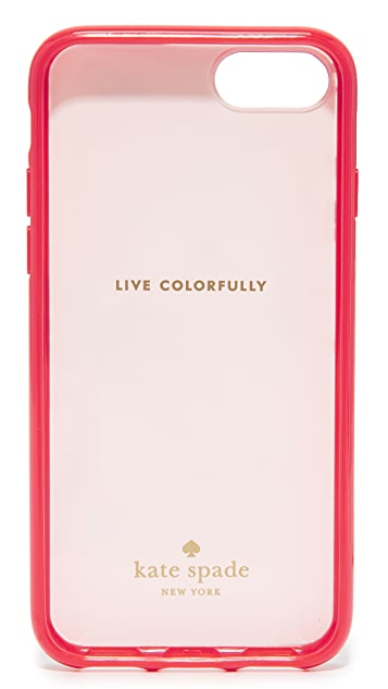 Kate Spade New York Desert Camels iPhone 7 / 8 Case