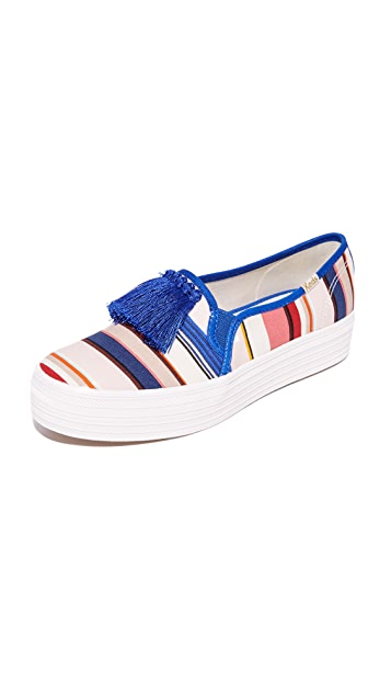 Kate Spade New York Decker Too Slip On Sneakers