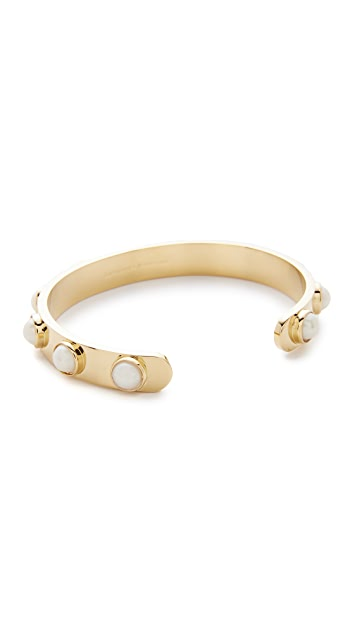 Kate Spade New York Tag Along Cuff