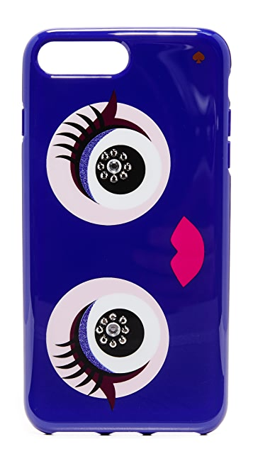 Kate Spade New York Jeweled Monster iPhone 7 Plus Case