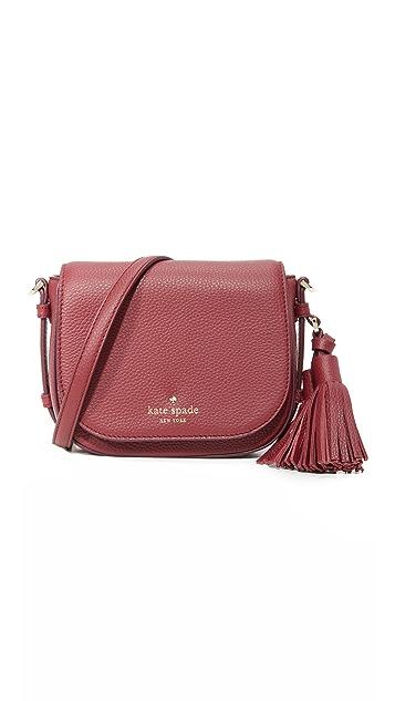 Kate Spade New York Small Penelope Saddle Bag
