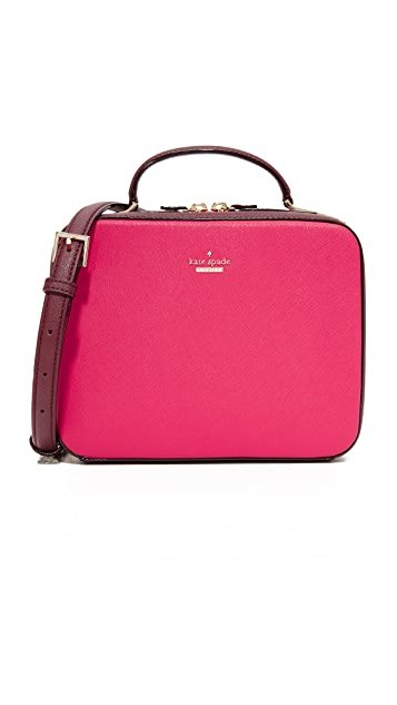 Kate Spade New York Casie Box Bag