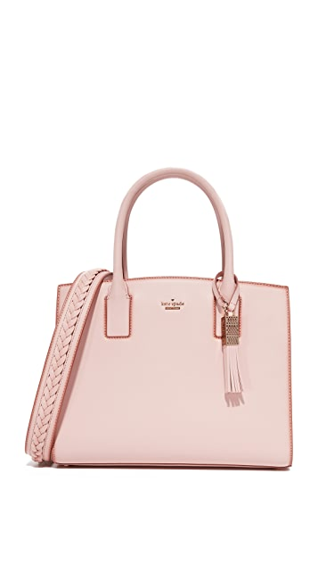 Kate Spade New York Blanca Satchel