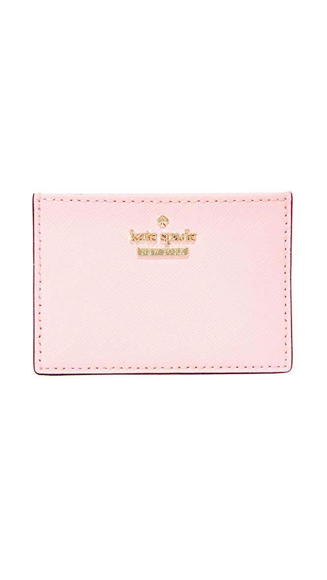 finest selection ea026 11e89 Kate Spade New York Card Holder | SHOPBOP