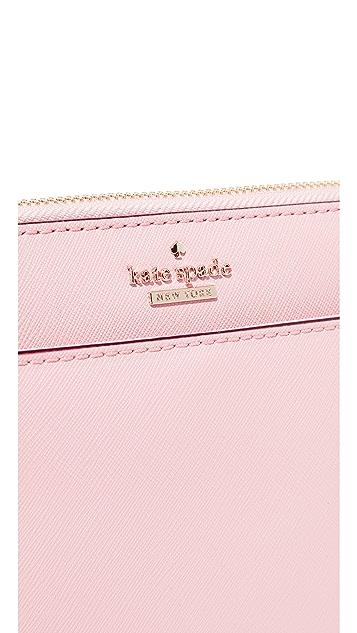 Kate Spade New York Clarise Cross Body Bag