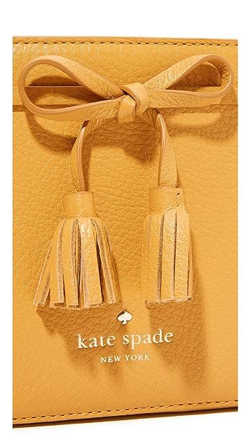 Kate Spade New York Hayes Street Eniko Cross Body Bag