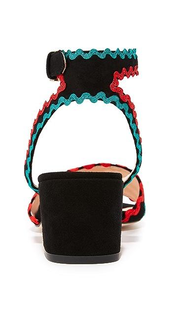 Kate Spade New York Piedra City Sandals