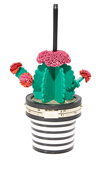 Kate Spade New York Cactus Bag Clutch