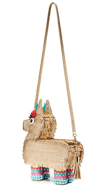 Kate Spade New York Penny the Piñata Bag