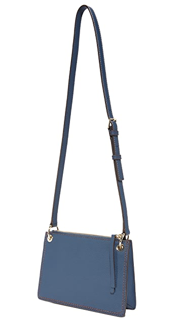 Kate Spade New York Dunne Lane Caro Cross Body Bag