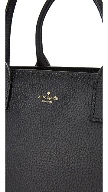 Kate Spade New York Dunne Lane Lake Satchel