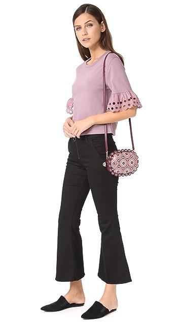 Kate Spade New York Turtle Cross Body Bag