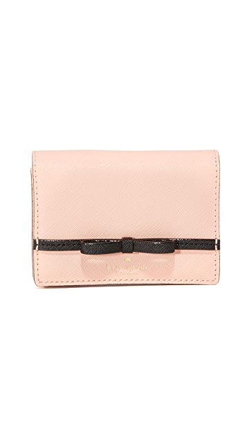 Kate Spade New York Cooke Hill Beca Wallet
