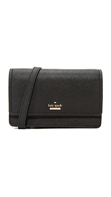Kate Spade New York Cameron Street Arielle Cross Body Bag
